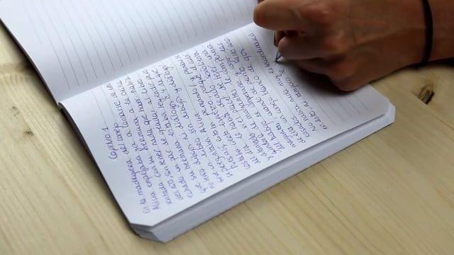 Cuadernos Para Zurdos